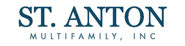 St. Anton Multifamily Logo